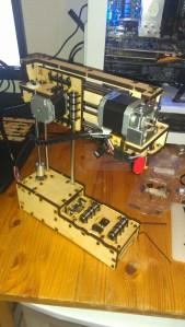 3D Printer Demo 3