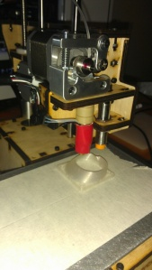 3D Printer Demo 4